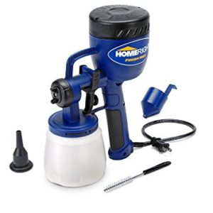 Best Latex Paint Sprayers (2019): Top DIY and Professional Models