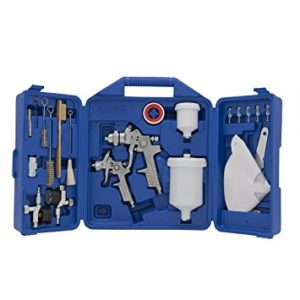 paint box tool set