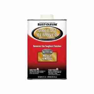 Rust-Oleum Automotive 255448 32-Ounce AircrAft Remover Quart