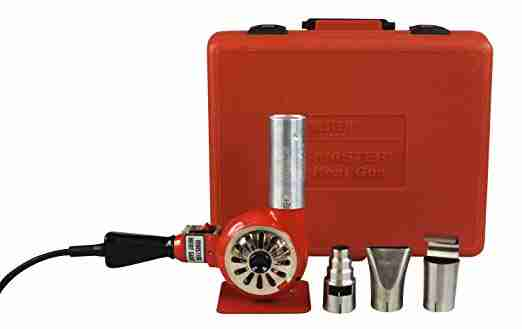 Master Appliance HG-751B Professional Heavy Duty Heat Gun Kit
