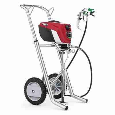 Titan ControlMax 1900 PRO High Efficiency Airless Paint Sprayer