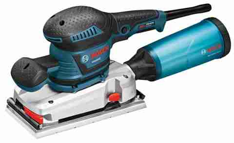 Bosch OS50VC Orbital Finishing Sander with Vibration Control
